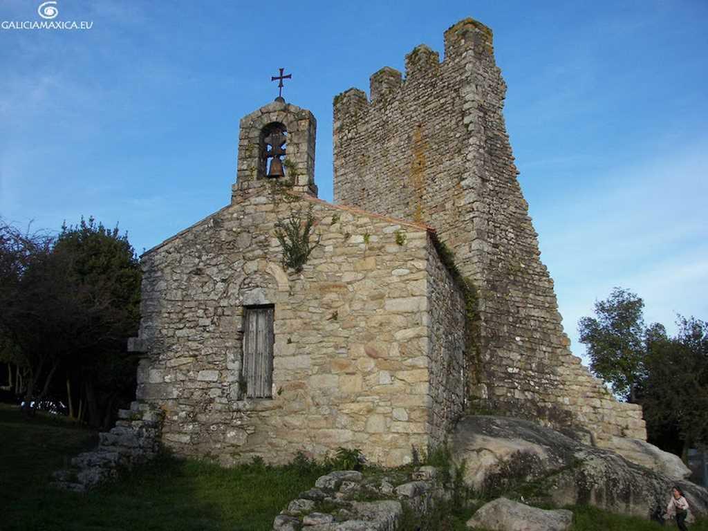 Torre de Oeste