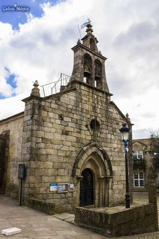 Iglesia románica de Bembrive