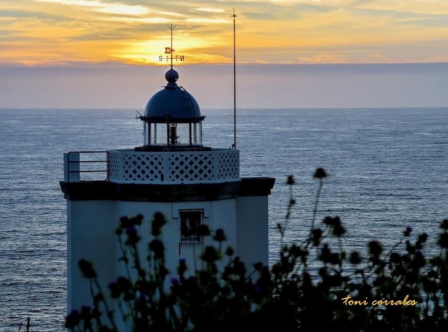 Faro de Mera