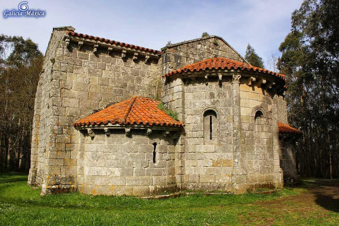 Iglesia e Breamo