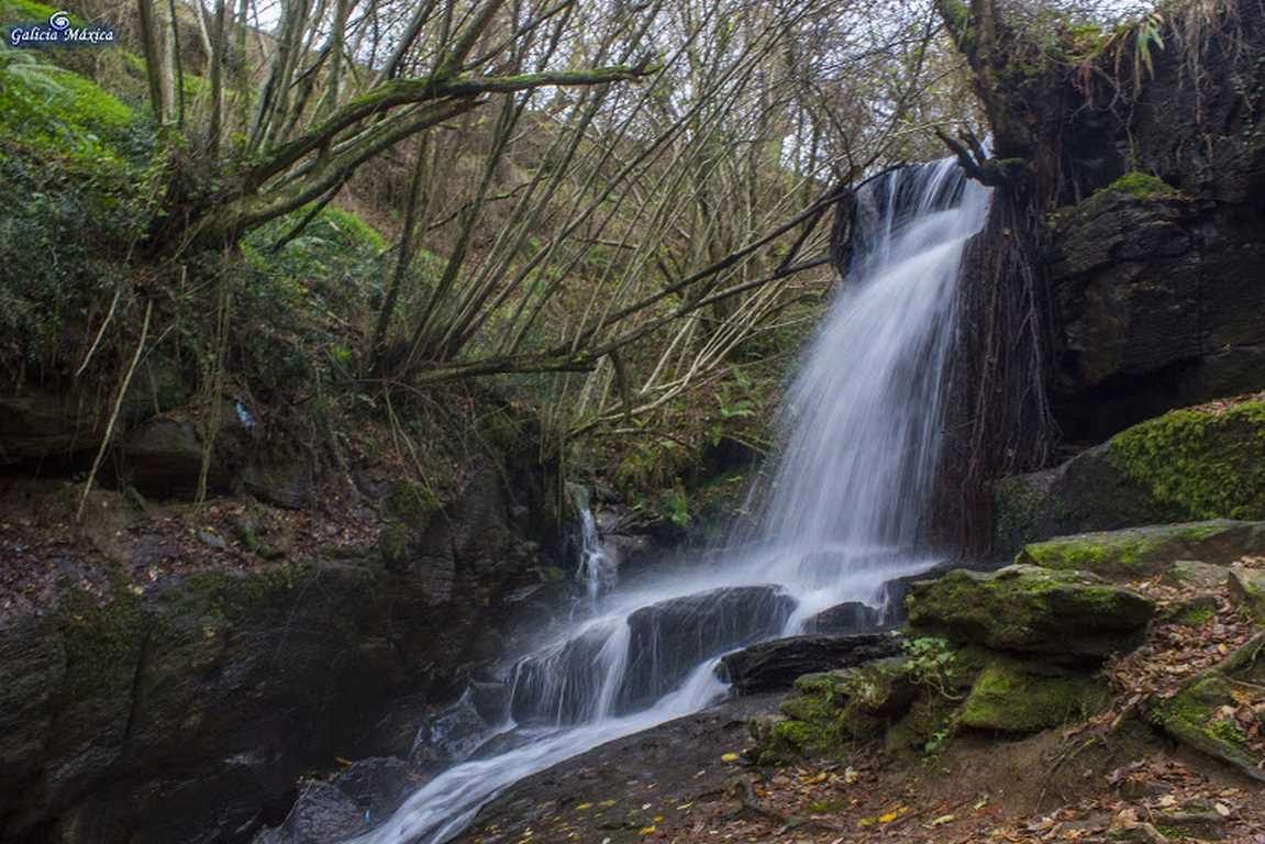 Cascada de Bembrive