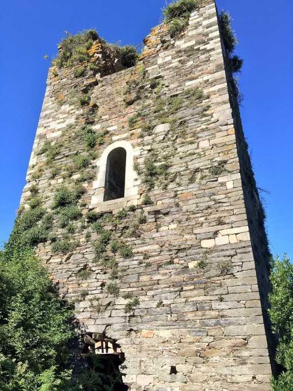 Torre de Caldaloba