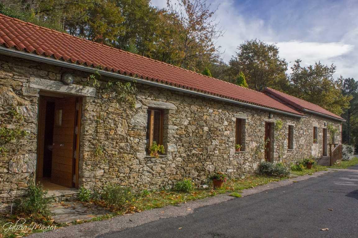 Casa das Minas en Zobra