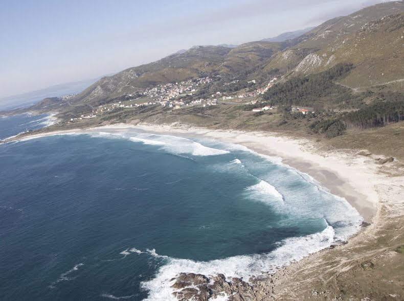 Playa de Lariño