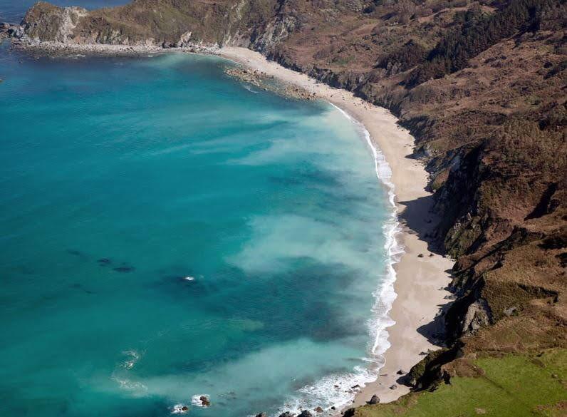 Playa Sarridal