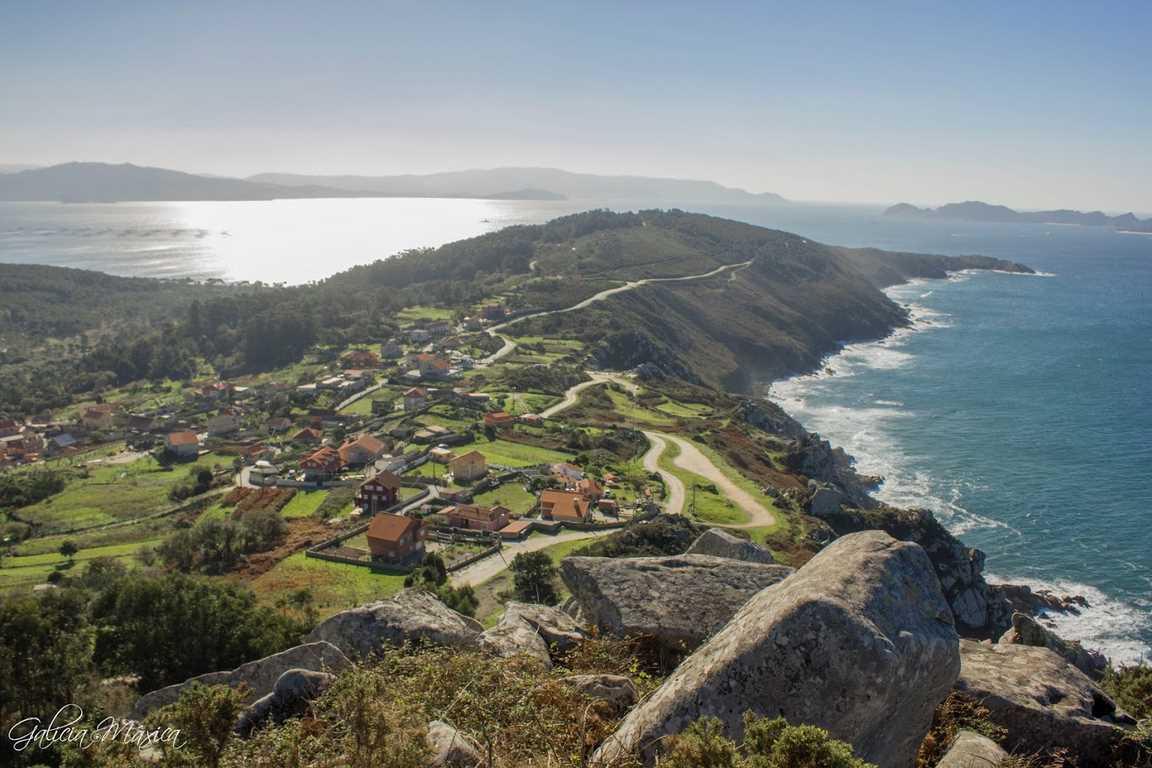 Monte Facho y Cabo Home
