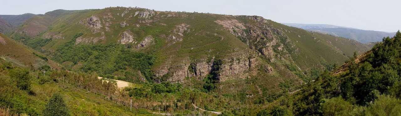 Plegamiento geológico