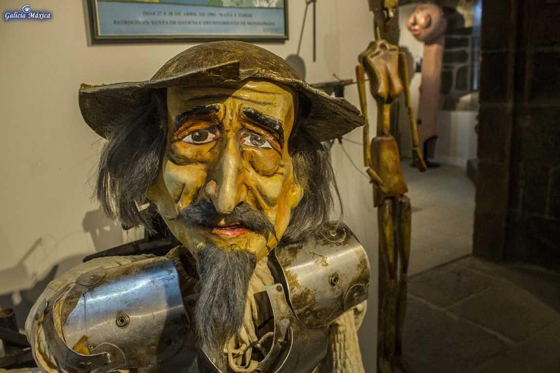 Museo Galego das Marionetas