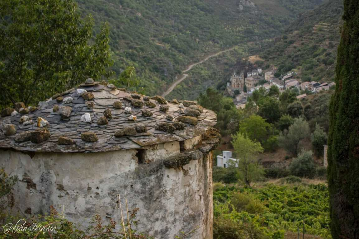 Santuario de las Ermitas