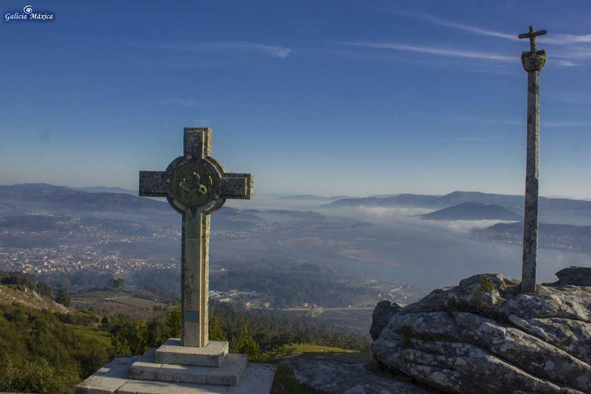 Monte Santa Tecla