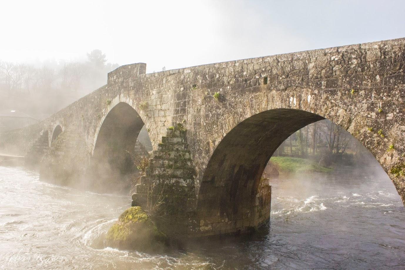 Ponte Maceira