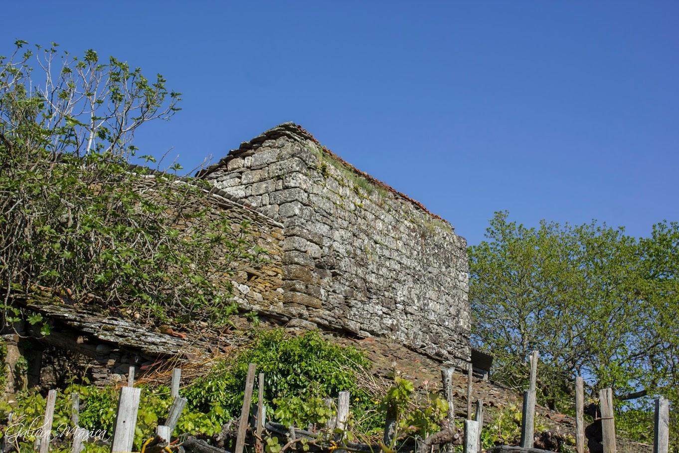Torre de Marce