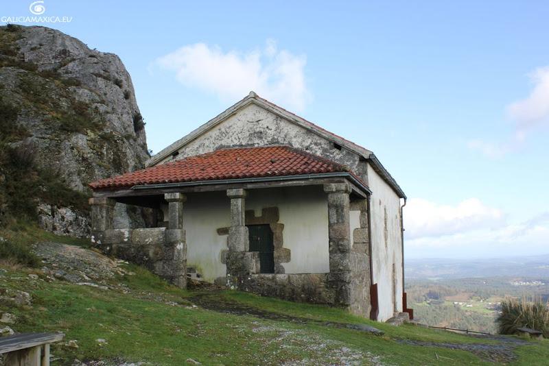 Ermita del Pico Sacro