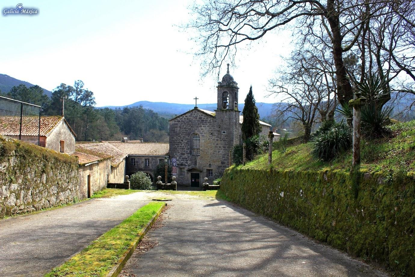 Convento de Herbón