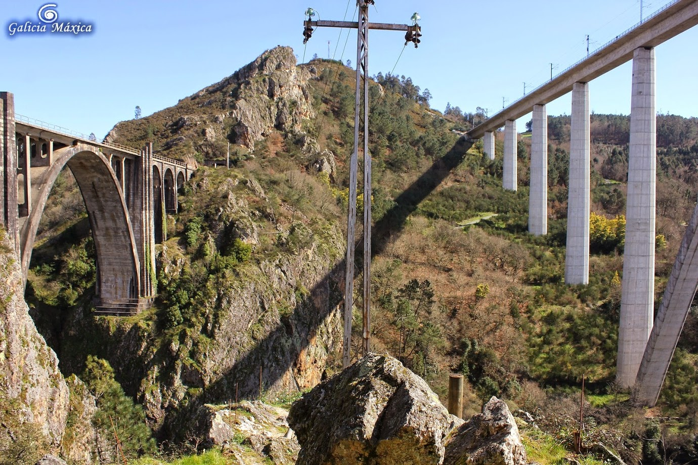 Ponte Gundián