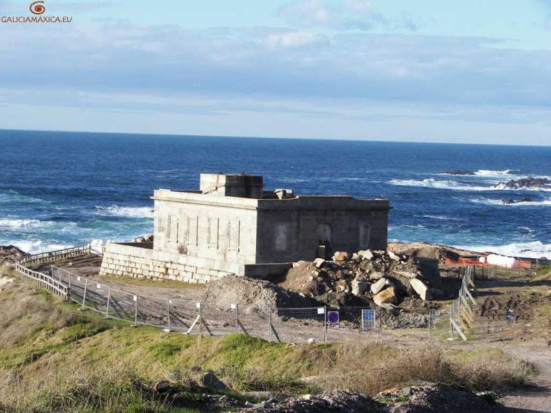Faro antiguo