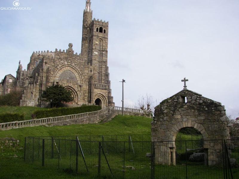 Arco de San Xoán de Panxón