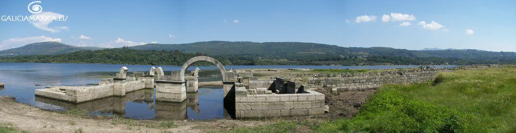 Puerta del Aquis Querquennis
