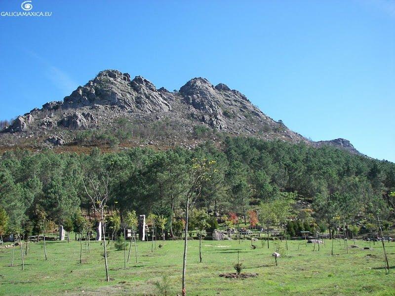 Monte Galiñeiro