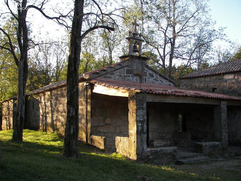 Ermita de la Pastora