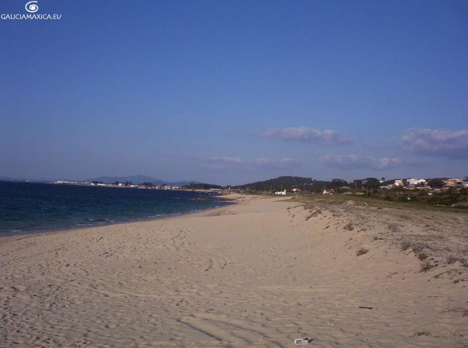 Playa de A Mexilloeira