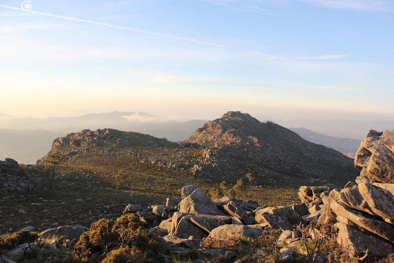 Serra di Galiñeiro