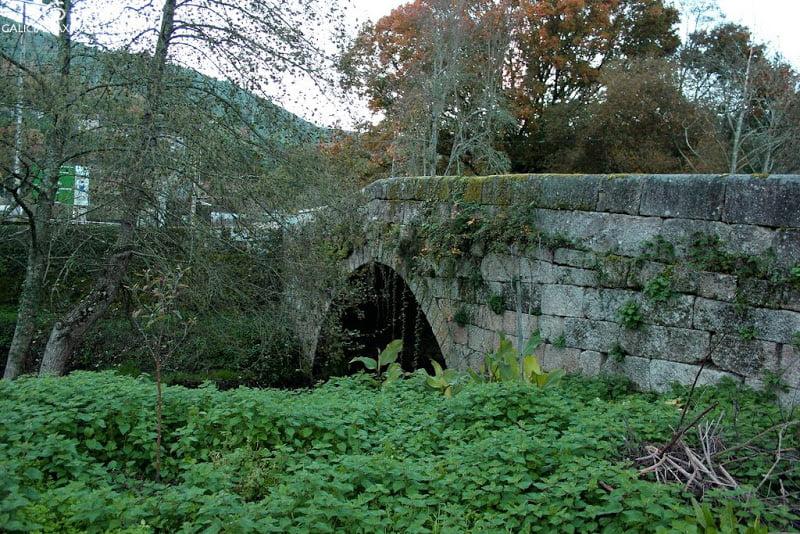 Puente de Francelos