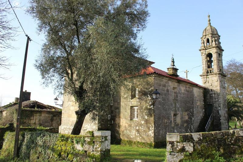 Iglesia de Carracedo
