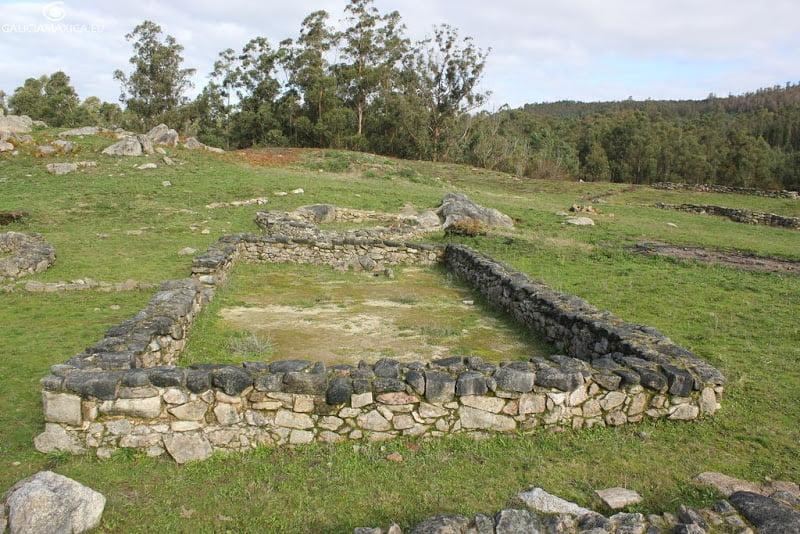 vivienda romana