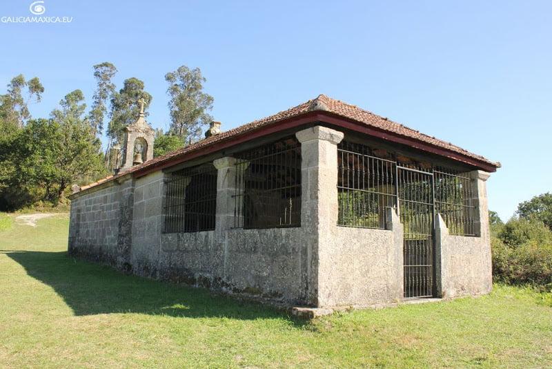 Ermita de San Vicente