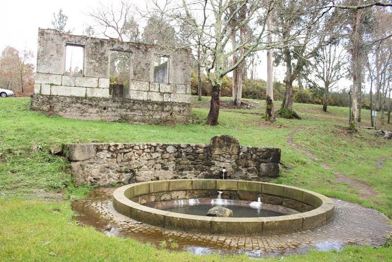 Burga de Pontevea