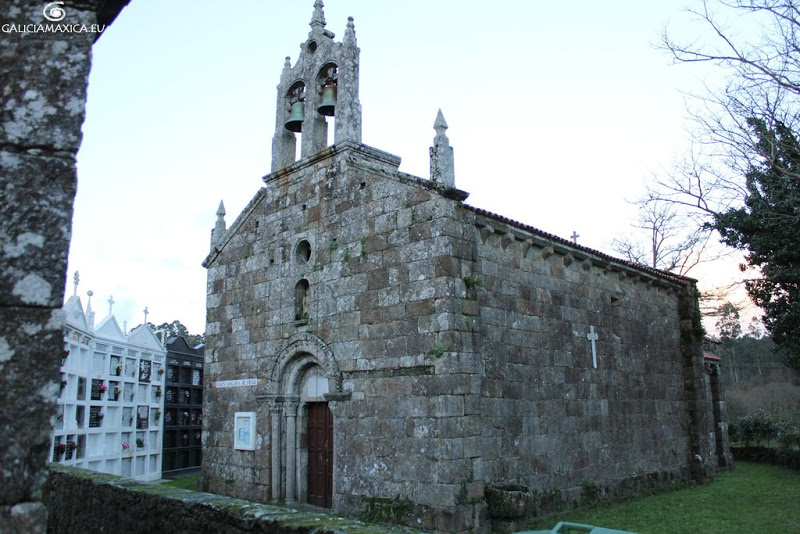 Iglesia de Frixe