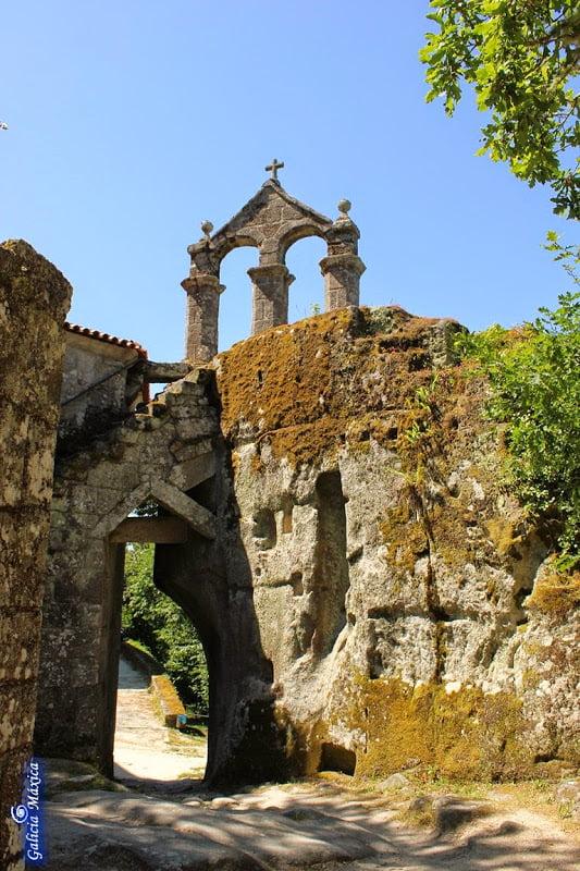 San Pedro de Esgos