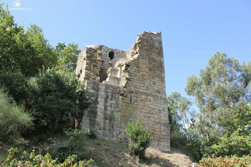 Torre de Crecente