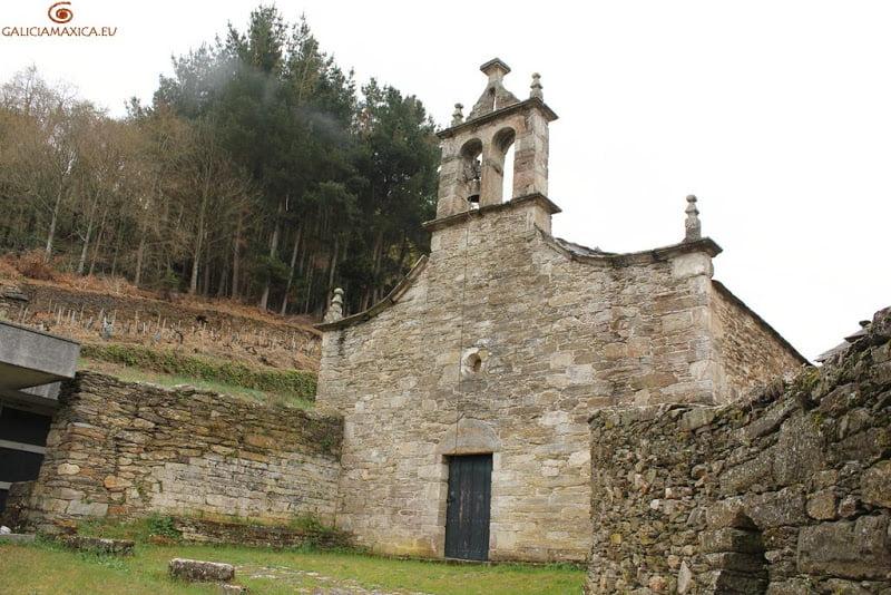Iglesia de San Facundo