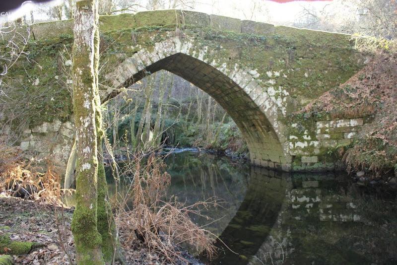 Puente de San Fix