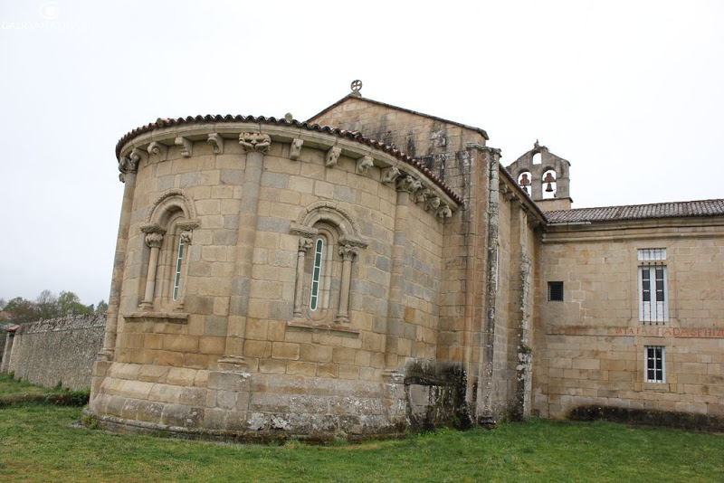 Monasterio de Ferreira