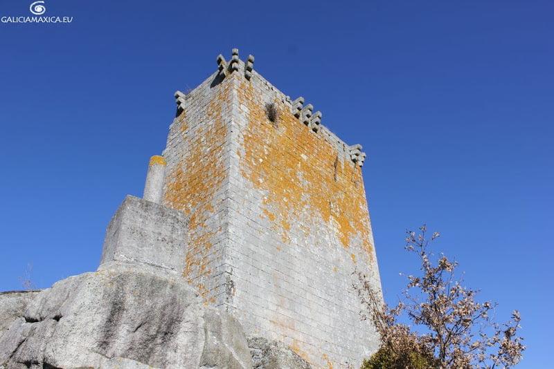 Torre do Castro