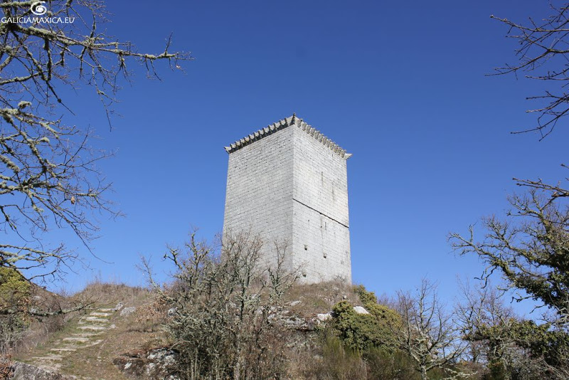 Torre da Pena