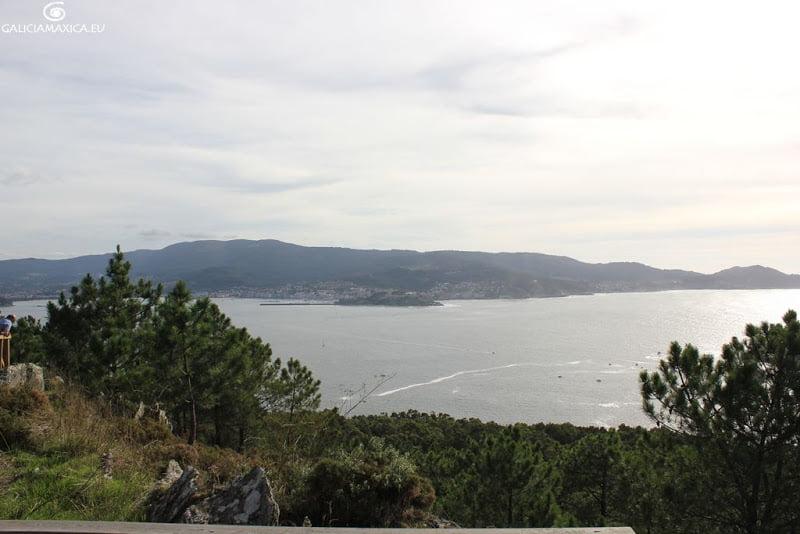 Ría de Baiona
