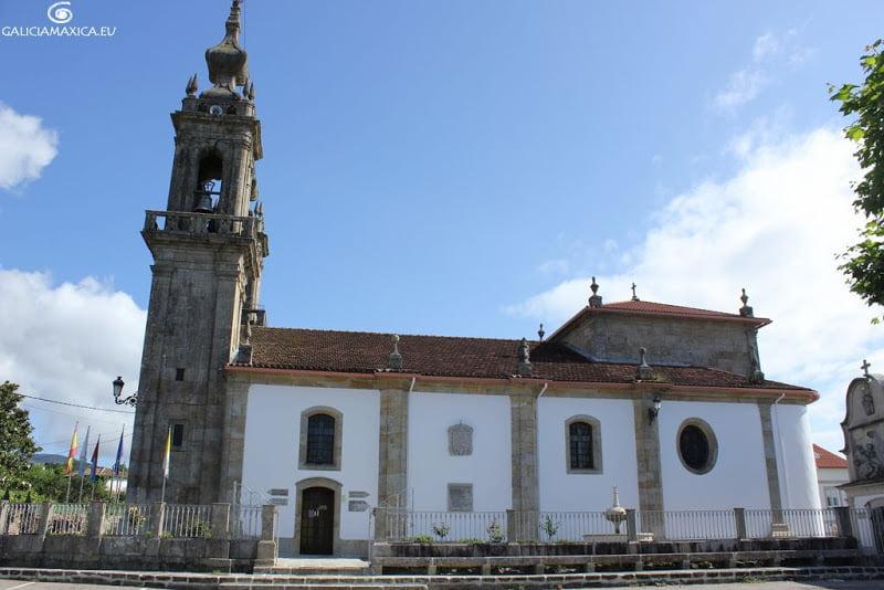Iglesia e San Campio