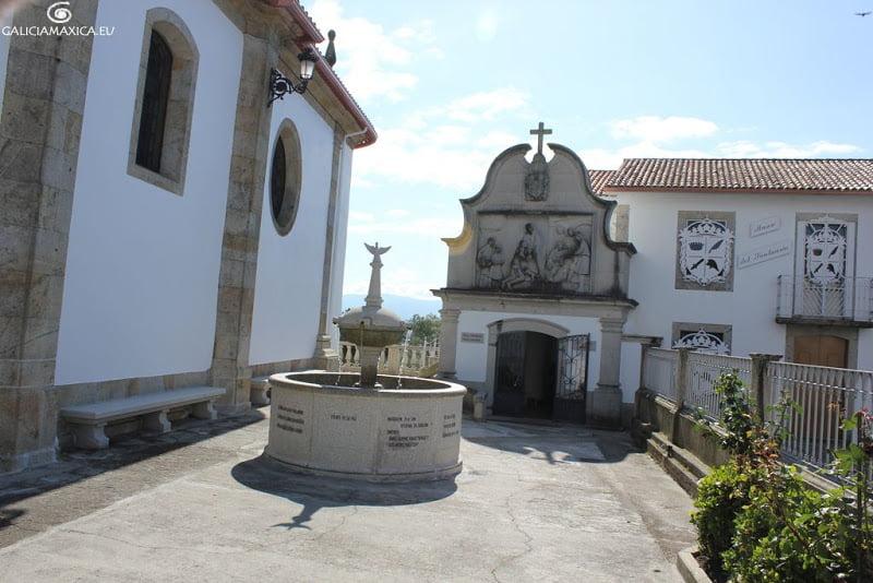 Fuente de San Campio