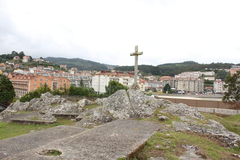 Cruz de Santa Marta