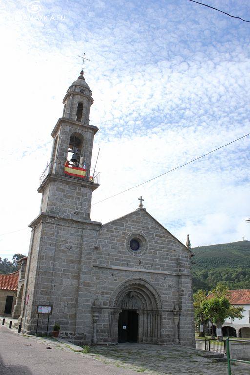 Iglesia de A Franqueira