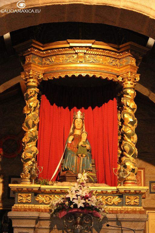 Virgen de A Franqueira