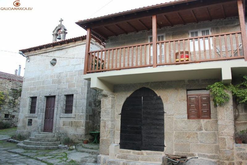 Capilla de San Antón