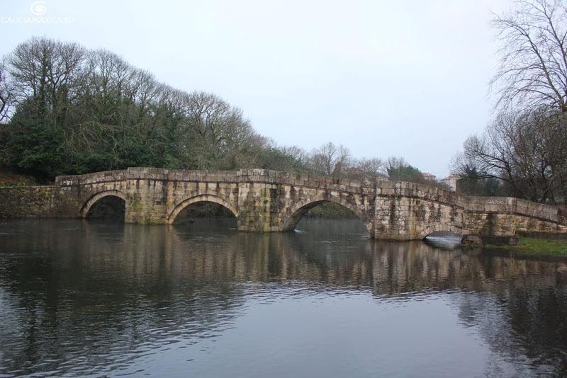 Puente de Brandomil