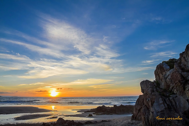 Playa de valcovo