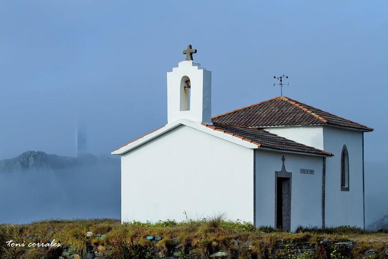 Ermita de Nosa Señora do Porto