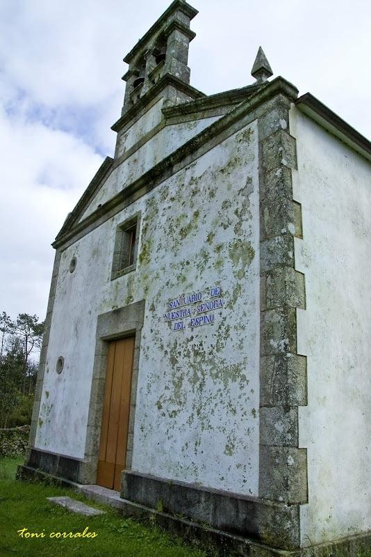 Santuario de Trasufre